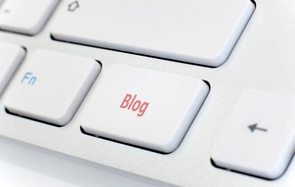 技术博客那些事儿